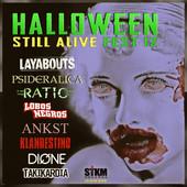 Halloween Still Alive Fest 12