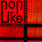 pop like barcolona cover
